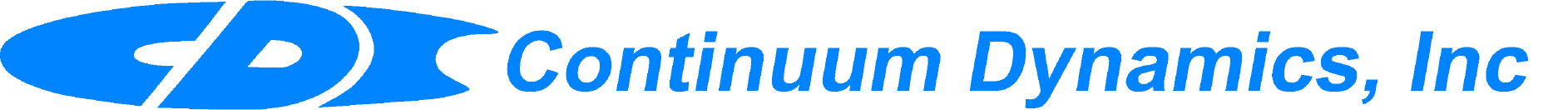 Continuum Dynamics, Inc